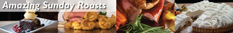 Amazing Sunday Roasts at The Greets Inn